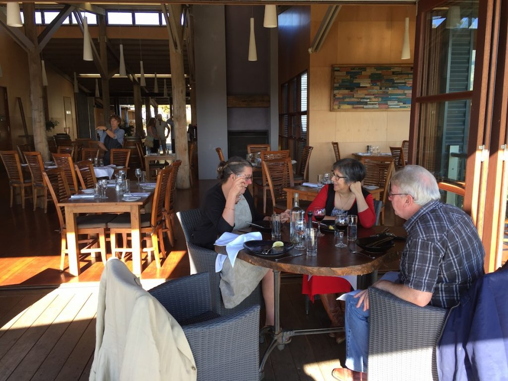 Mimosa Winery – Voucher system part 1: The Vouchsafe