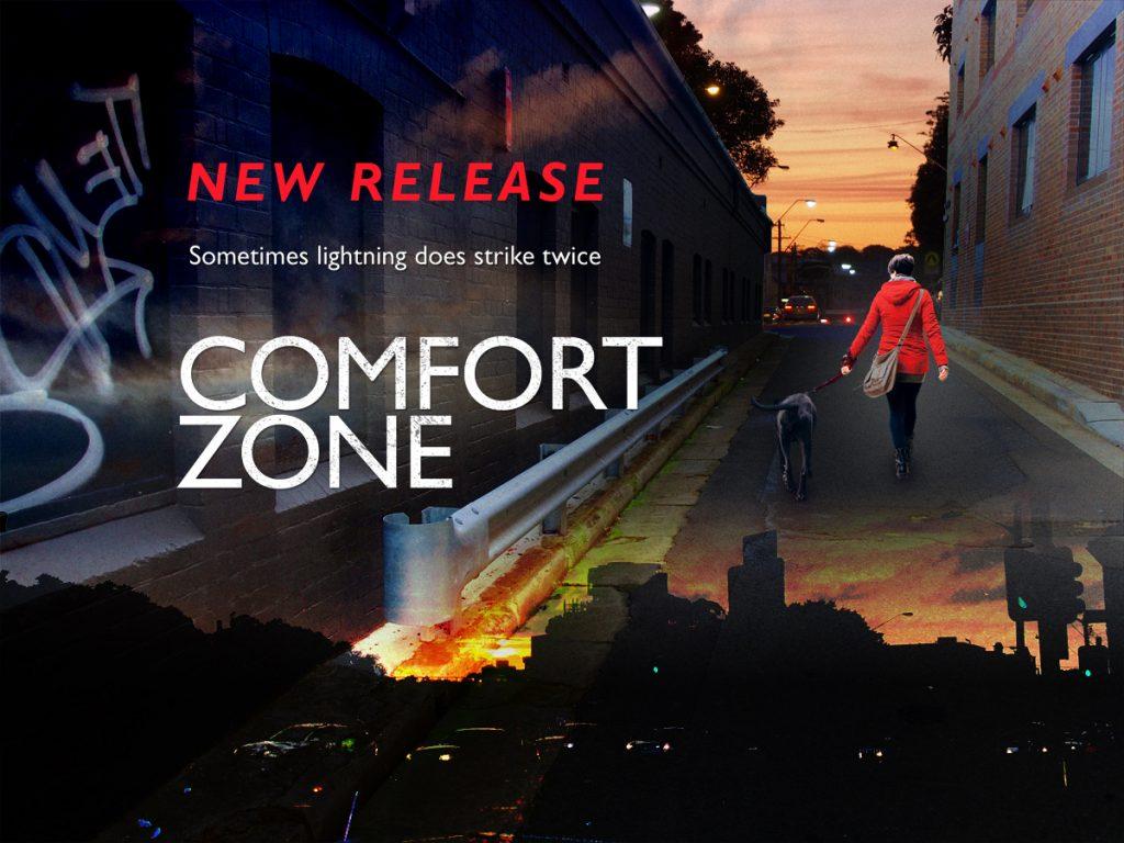 Comfort Zone promo image
